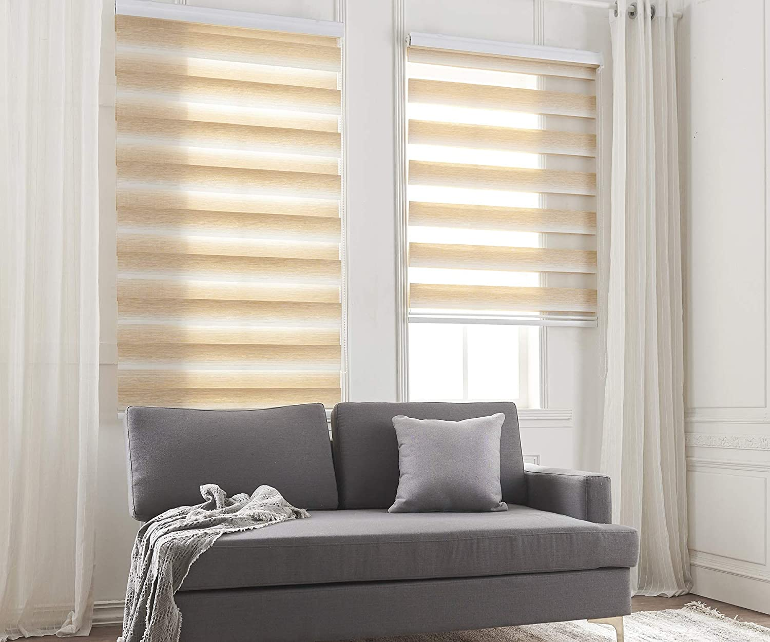 Images Of Living Room Window Blinds