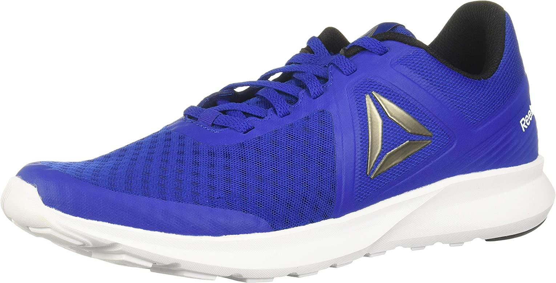 Reebok Speed Breeze, Zapatillas de Trail Running para Hombre, Multicolor (Cobalt/Blanco/Negro 000), 40.5 EU: Amazon.es: Zapatos y complementos