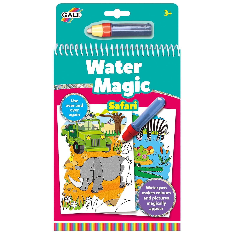 Safari Water Magic Galt Toys
