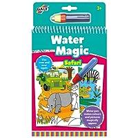 Galt - Water Magic Safari Suyla Boyama Kitabı (1004927)