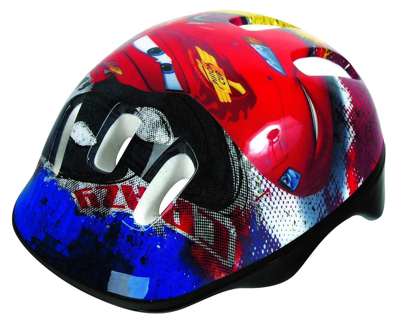Cars - Disney chico casco de bicicleta 5004-50047 AS Company