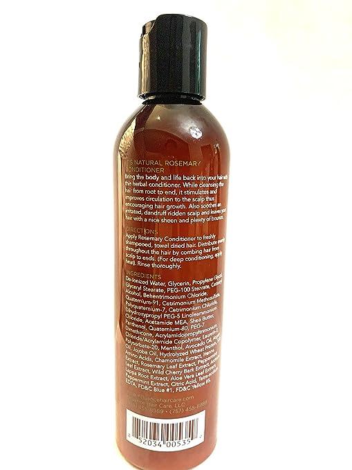 Amazon Com Influance Rosemary Conditioner Beauty