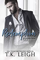 Redemption Kindle Edition