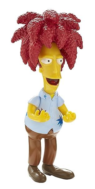 Simpsons Sprechende Figur Sideshow Bob Englische Sprache Uk