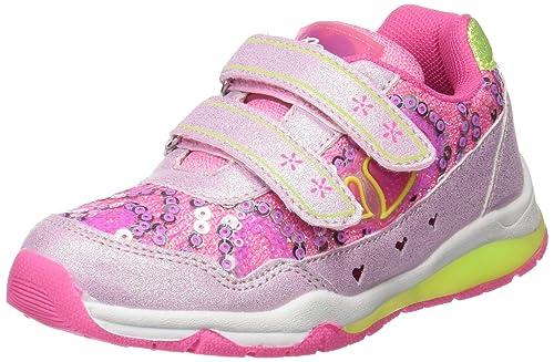 Sneakers rosa per bambina Beppi GHODWlr