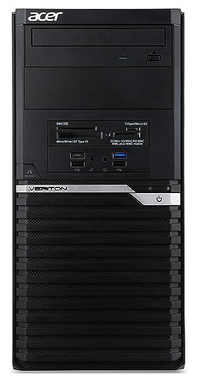 Acer Veriton M6660G - Ordenador de sobremesa con procesador ...