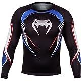 Venum Usa Hero T-Shirt de compression Homme