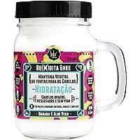 Be(M) Dita Ghee - Hidratação Banana, Lola Cosmetics