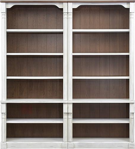 Martin Furniture 2 Open bookcase