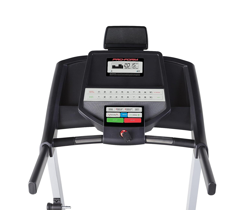 proform performance 300i treadmill sports outdoors