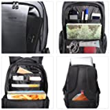 LAPACKER Lightweight Business Laptop Backpacks