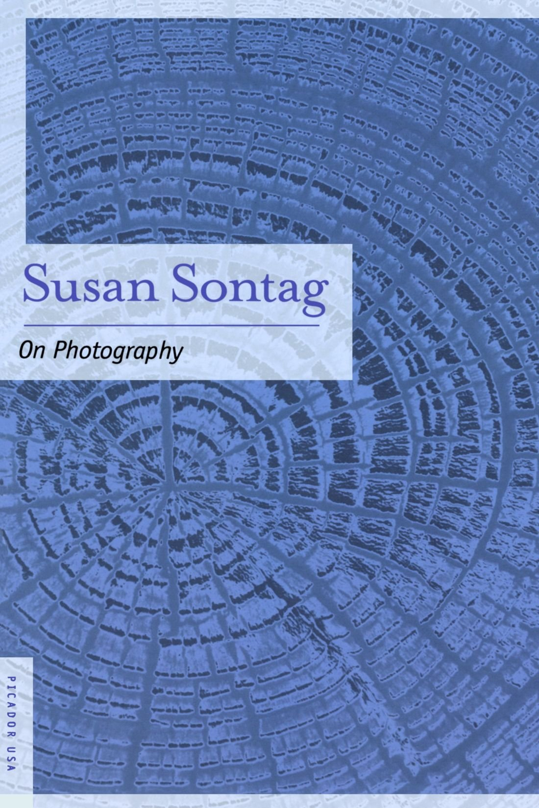 on photography susan sontag com books