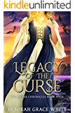 Legacy of the Curse (The Kyona Chronicles Book 4)