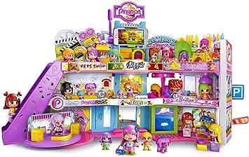 Oferta amazon: Pinypon - Super Centro Comercial (Famosa 700014261)