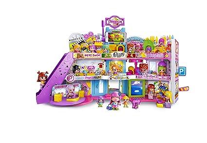 Comercialfamosa Super 700014261 Pinypon Pinypon Centro Super MSpjVGzLqU