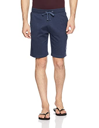 U.S. Polo Assn. Men's Cotton Lounge Shorts Lounge Shorts at amazon