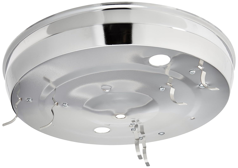 Sunlite 54cr 12 inch 2 light multipurpose circline ceiling fixture sunlite 54cr 12 inch 2 light multipurpose circline ceiling fixture chrome finish vanity lighting fixtures amazon arubaitofo Images