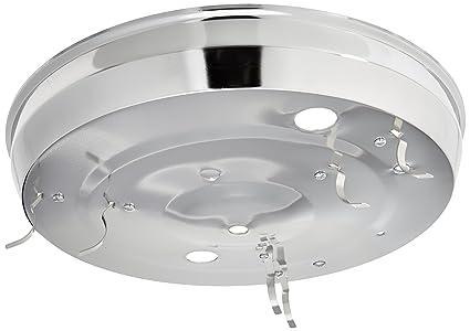 Sunlite 54CR 12-Inch 2-Light Multipurpose Circline Ceiling Fixture ...