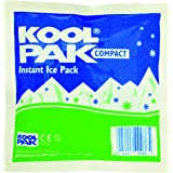 Koolpak Compact Instant Ice Pack, Pack of 20
