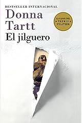 El jilguero (Spanish Edition) Paperback