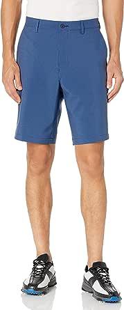 PGA TOUR Men's Printed Mini Houndstooth Short