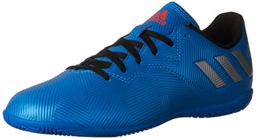 4384ae5a002 adidas Kids Messi 16.4 Indoor Soccer Shoes  Amazon.ca  Shoes   Handbags