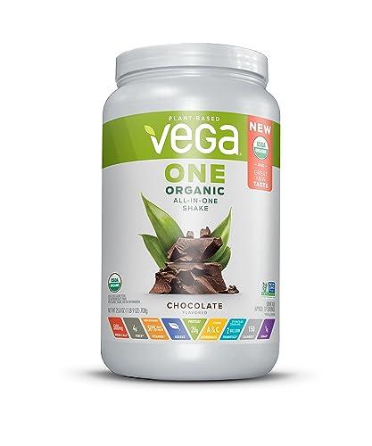 Vega One Organic All-in-One Shake Chocolate