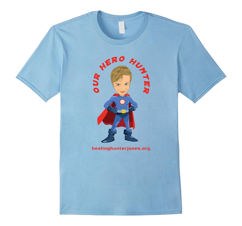 Our Hero Hunter T-Shirt-Vaci
