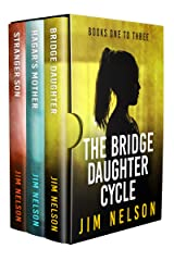 The Bridge Daughter Cycle: Books One to Three Box Set Kindle Edition