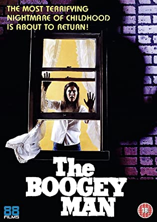 The Boogey Man [Reino Unido] [DVD]: Amazon.es: Suzanna Love ...