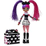 Twisty Petz Twisty Girlz, Kitty Katt Transforming Doll to Collectible Bracelet with Mystery, for Kids Aged 4 and up