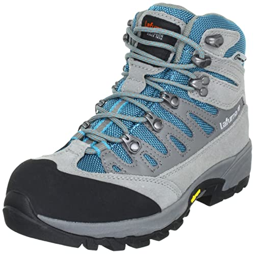 4d3f940b8e30 Lafuma Women s Ld Atakama Florida Blue Hiking Shoe LFG1899 4 UK ...