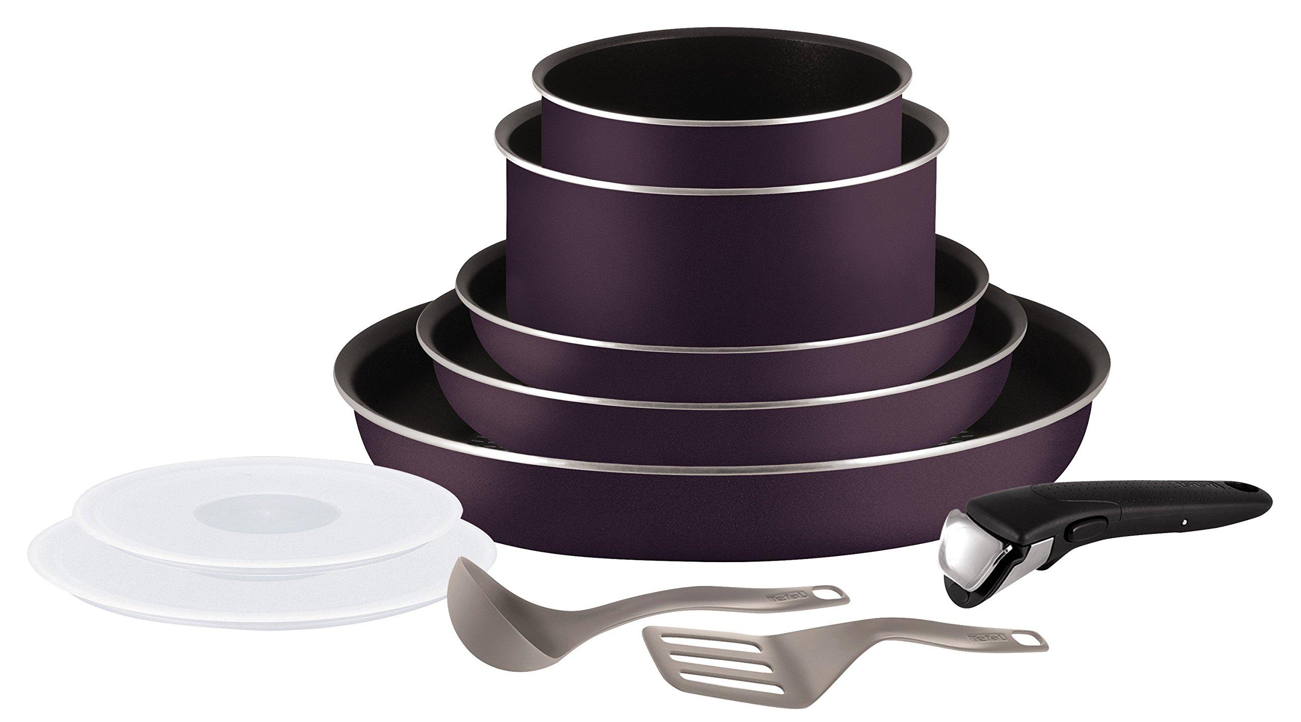 Tefal Set de sartenes (No compatible para inducción) product image