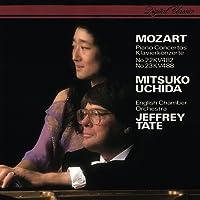 Mozart: Piano Concertos 22 And 23