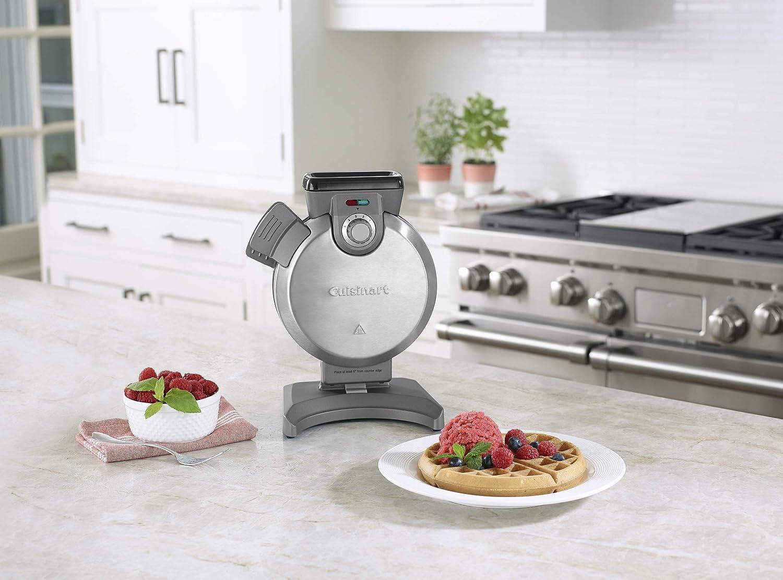 Как выбрать вафельницу и наслаждаться хрустящими вафлями каждое утро - фото 7