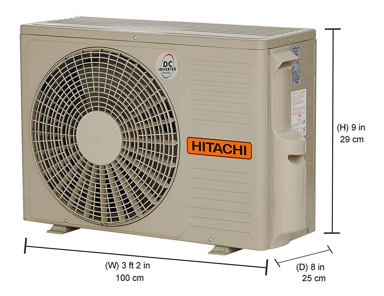 5 Start Inverter AC