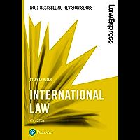 Law Express: International Law (English Edition)