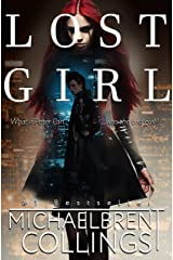 Lost Girl: (Formerly Peter & Wendy: A Tale of the Lost) Kindle Edition