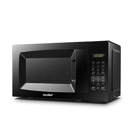 Amazon.com: Cómodo horno microondas con sonido (renovado ...