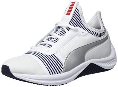 Amp XT Wn's Puma White-Peacoat