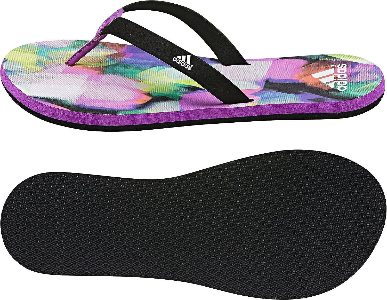 60a775b133abd1 adidas Chilwa 2 W Sandals CBLACK FLAPNK SESOYE Size 8  Amazon.co.uk  Sports    Outdoors