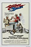 """Smokey and the Bandit (1977) Movie Poster 24""""x36"""""""