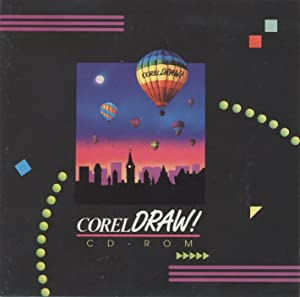 CorelDRAW! 3.0