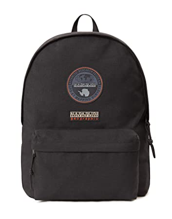 b5168c3d470 Amazon.com: Napapijri Voyage Backpack One Size Black: Shoes