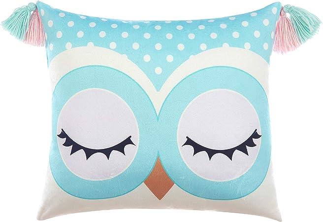 Heritage Kids Owl Sleeping Sac with Pillow