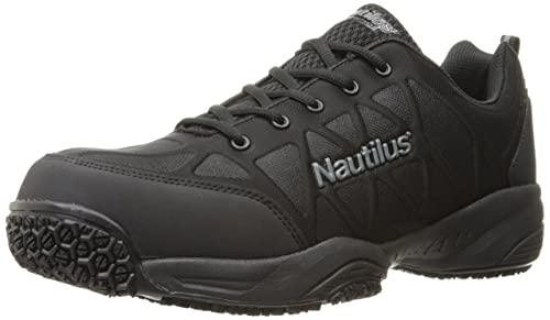 Nautilus 2114 Comp Toe Light Weight Slip Resistant