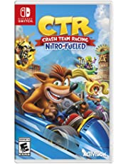 Crash Team Racing - Nintendo Switch