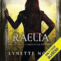 Raelia: The Medoran Chronicles, Book 2