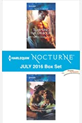 Harlequin Nocturne July 2016 Box Set: An Anthology