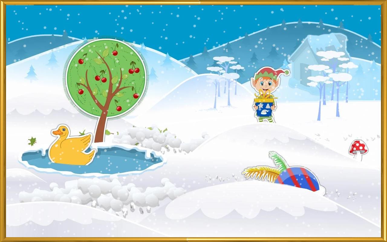 christmas escape destinations